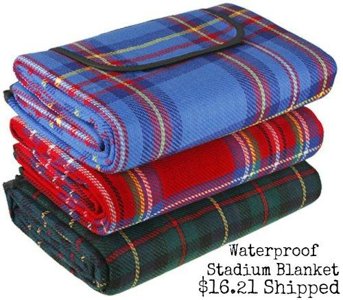 waterproof-stadium-blanket