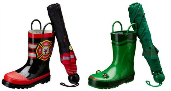 western chief boots umbrellas