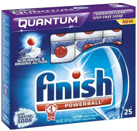 Finish Quantum Coupon