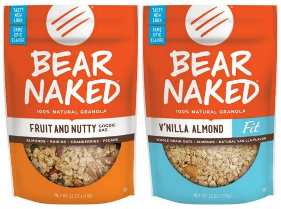 bear naked granola coupon