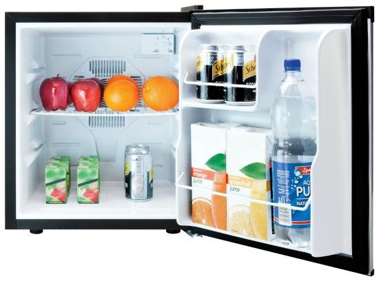 mini fridge for college