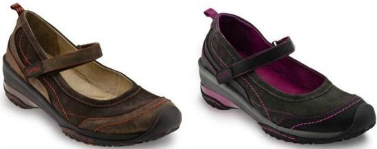 Jambu Formosa Mary Jane Shoes