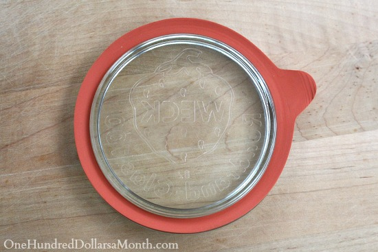 How to Use Weck Canning Jars