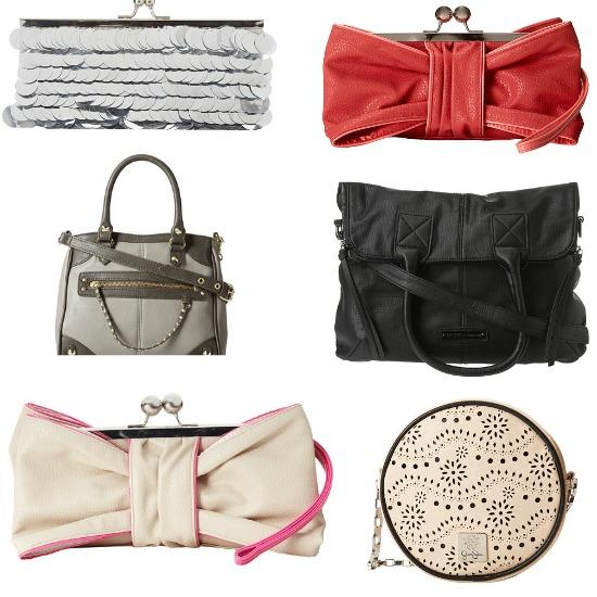 cute jessica simpson handbags