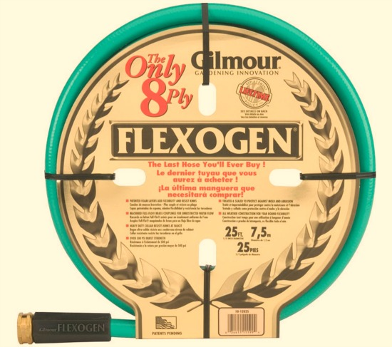 flexogen hose