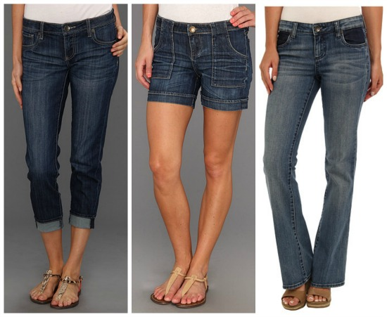kut from the kloth jeans on sale