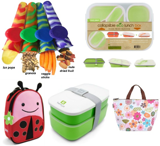 lunch box container ideas