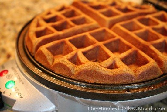 Gingerbread-Waffles1