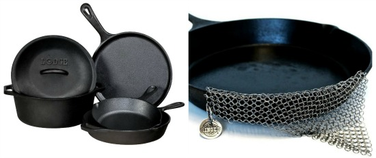 cast iron deals