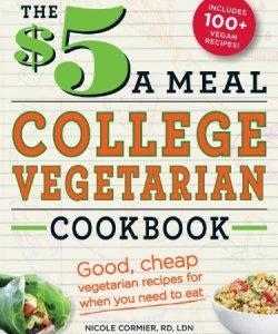 $5 vegetarian