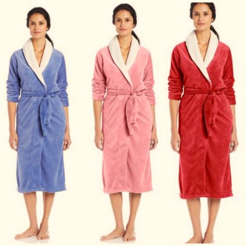 dearfoam robes