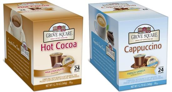 grove square k cups