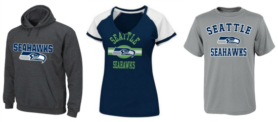 seahawks clothing