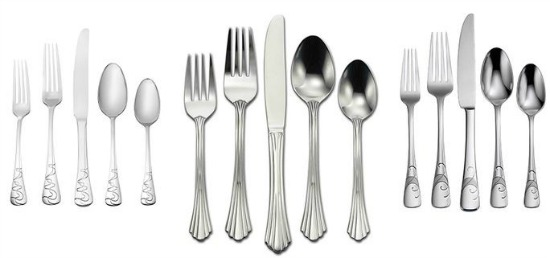 silverware deals