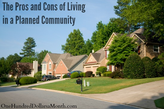 Planned Community