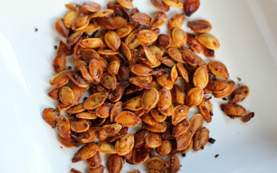 Spiced-Pumpkin-Seeds-recipe