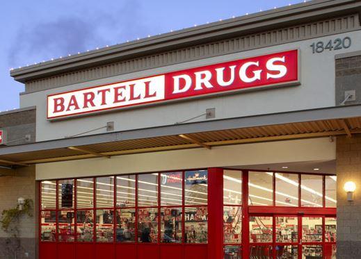 bartells drug store