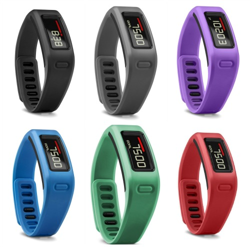 garmin fit band