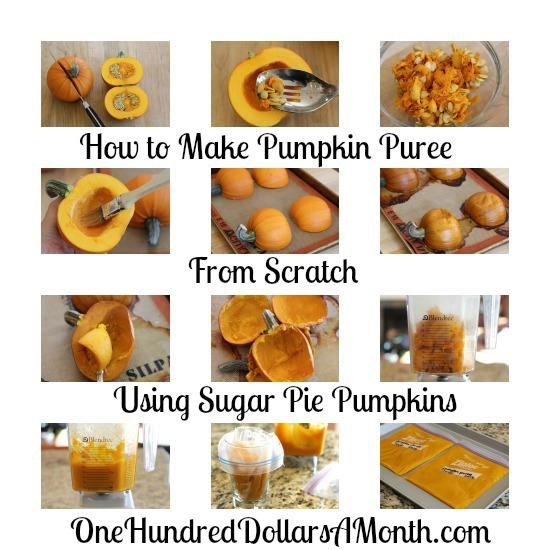 how-to-make-pumpkin-puree
