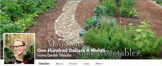 mavis butterfield facebook