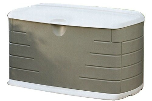 rubbermaid storage bin