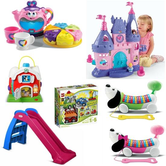 duplo toys