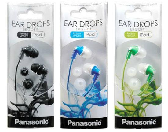 ear drops