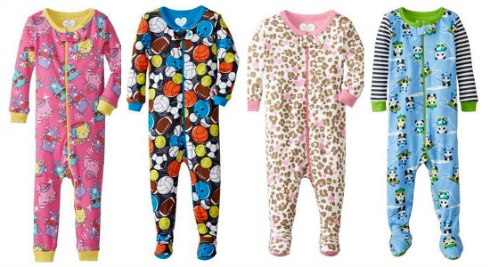 the childrens place pajamas