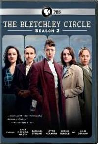 bletchley cirlce season 2