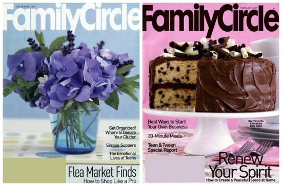 family circle magazine