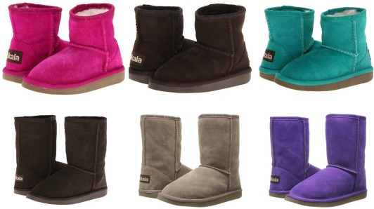 ukala boots