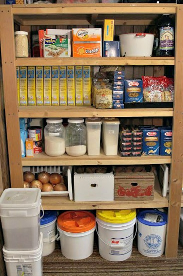 Melissa Pantry Pic5