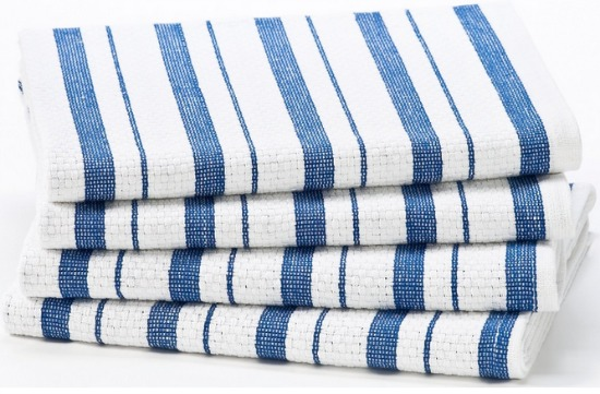 cotton dishtowels