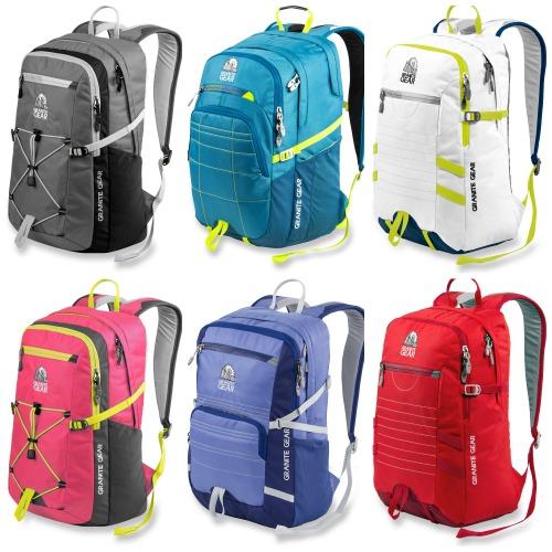 granite wear backpack