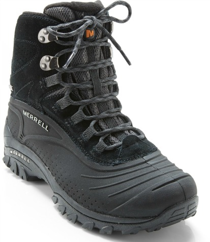 merrell snow boots