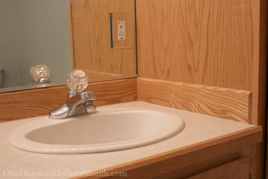 Jack And Jill Bathroom Remodel Part 1