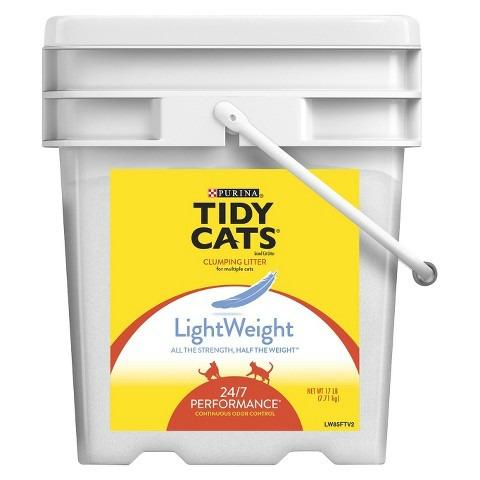 tidycats cat litter coupon