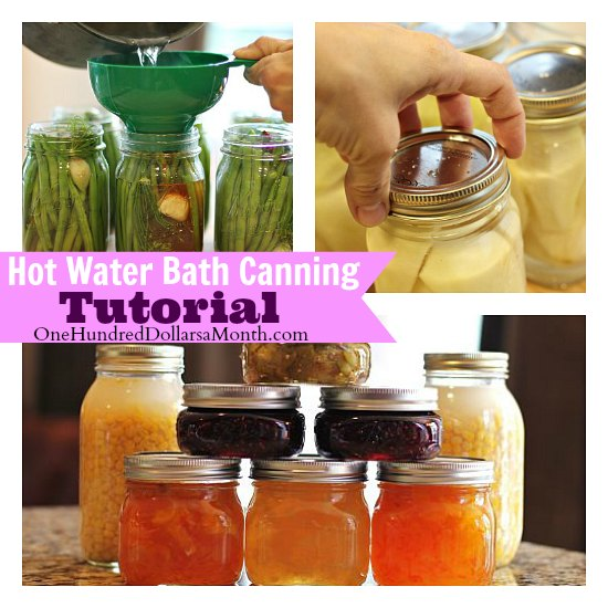 Hot-Water-Bath-Canning-Tutorial