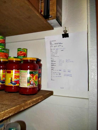 Kristas pantry pictures7