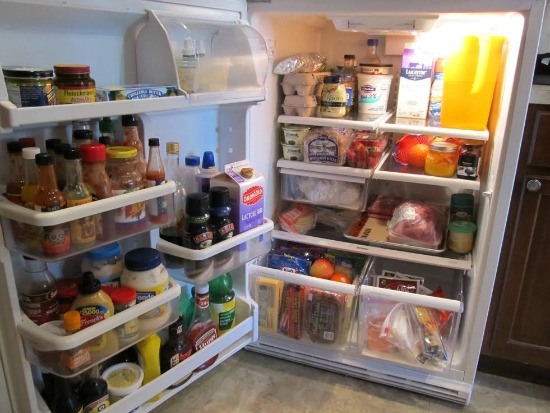 Kristas pantry pictures9