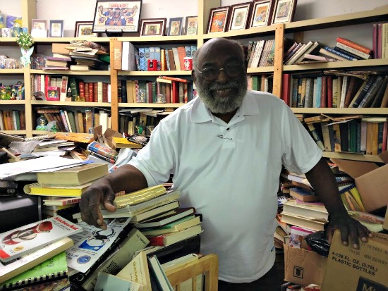 book store 4