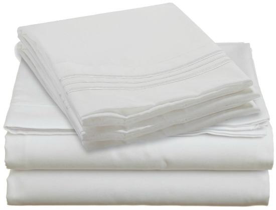 clara clark sheets