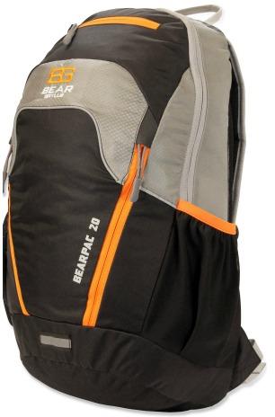 bear gills backpack