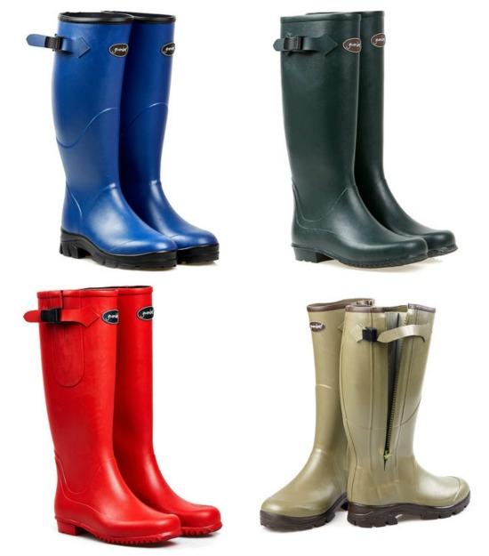 gum leaf boots