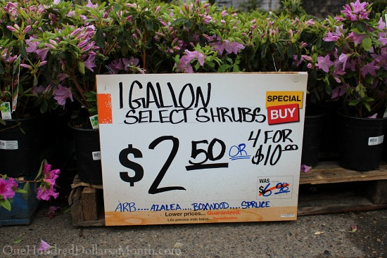 sweet garden carts home depot. As I mentioned this morning in my daily deal post The Home Depot is having  an awesome plant and garden sale April 9th 12th Sweet Deals at the Plant Garden Sale One Hundred
