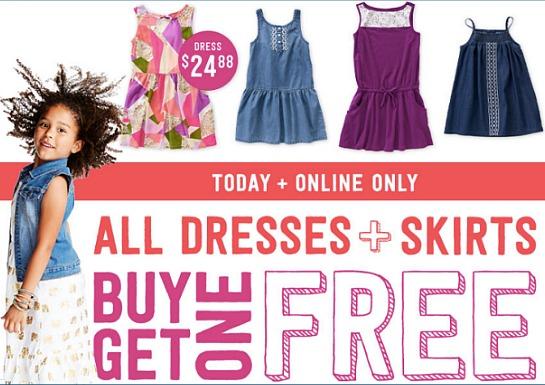 crazy8 dress sale