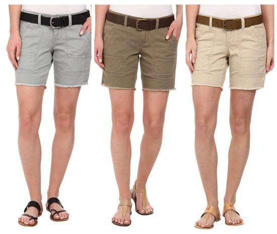 UNIONBAY Ambrose Midi Shorts