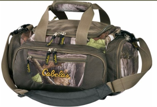 cabelas fishing bag