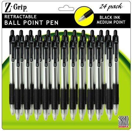 z grip pens
