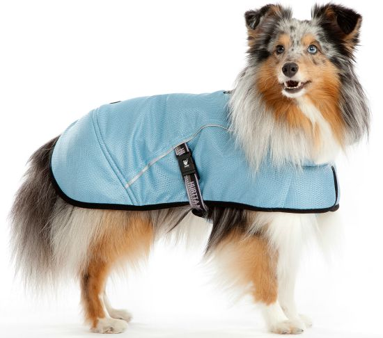 Hurtta Cooling Dog Coat